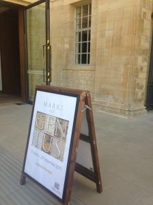 Weston Library Oxford