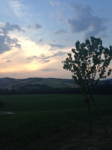 Urbino italy