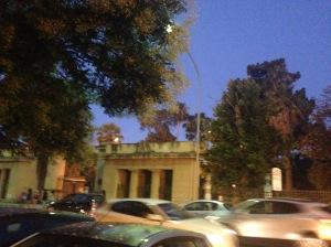 Palermo villa julia