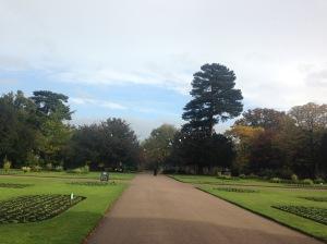 Abbey Gardens, Bury